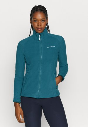 WOMENS ROSEMOOR JACKET - Fleecejakke - blue gray