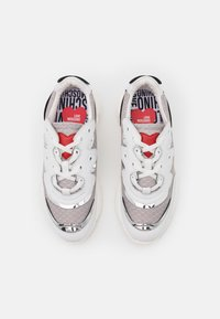 Love Moschino - Sneakers laag - fantasy color - 4