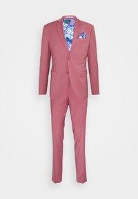Isaac Dewhirst - Traje - pink - 12