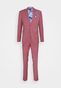 Isaac Dewhirst - Costume - pink - 12