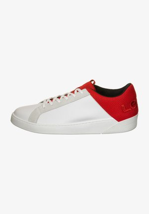 Sneakers - regular red