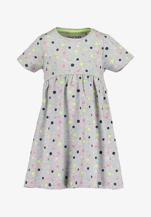 HAPPY DAYS - Day dress - nebel aop