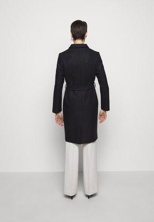 KAYA COAT - Classic coat - navy
