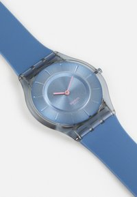 Swatch - Reloj - blue - 3