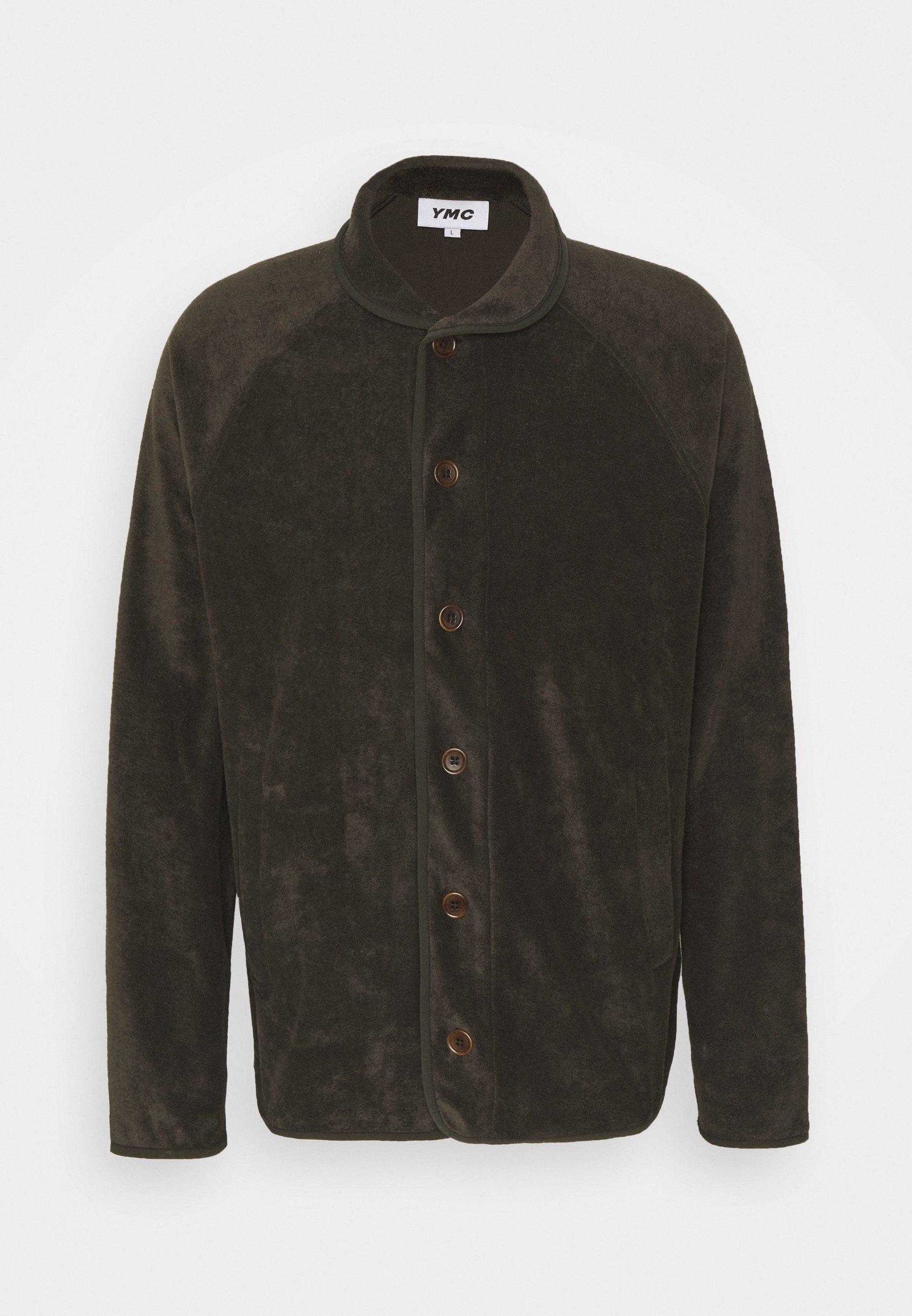 Men BEACH JACKET - Zip-up sweatshirt