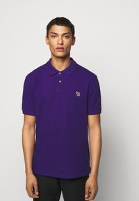 PS Paul Smith - MENS REG FIT - Poloshirt - purple - 0