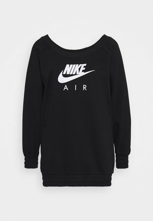 AIR CREW  - Bluza - black/white