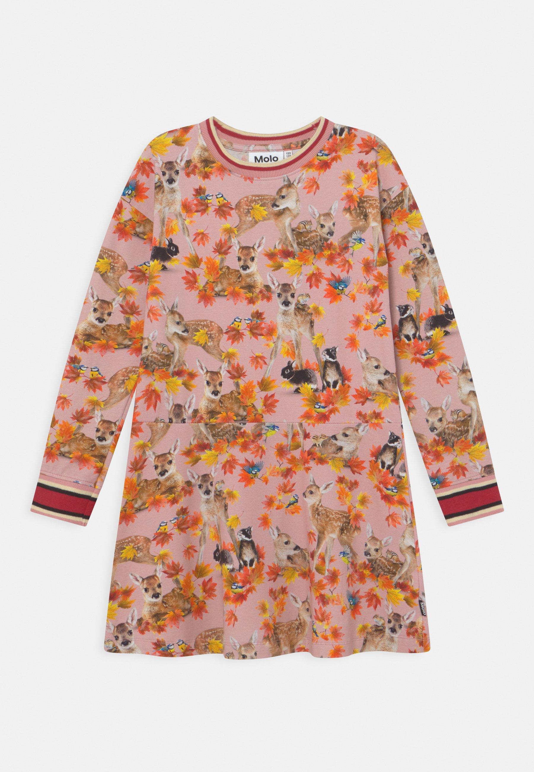Kinder CONNY - Jerseykleid