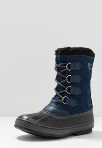 Sorel - Botas para la nieve - collegiate navy/black - 2