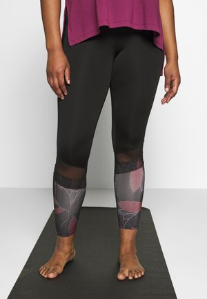 AMEGAN - Leggings - pink