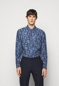 Tiger of Sweden - MARCESO - Shirt - blue - 0