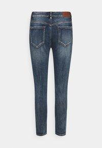 Desigual - ALBA - Jeans Skinny Fit - blue - 1