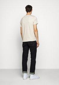 Polo Ralph Lauren - PIMA - T-shirt basic - expedition dune - 2