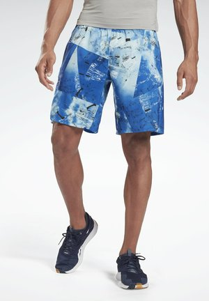 EPIC SHORT ONE SERIES SPEEDWICK SHORTS - Korte sportsbukser - blue