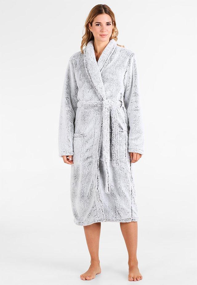 Badekåber - grey