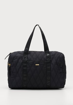 DAY DIAMOND SPORTY - Shopping Bag - black