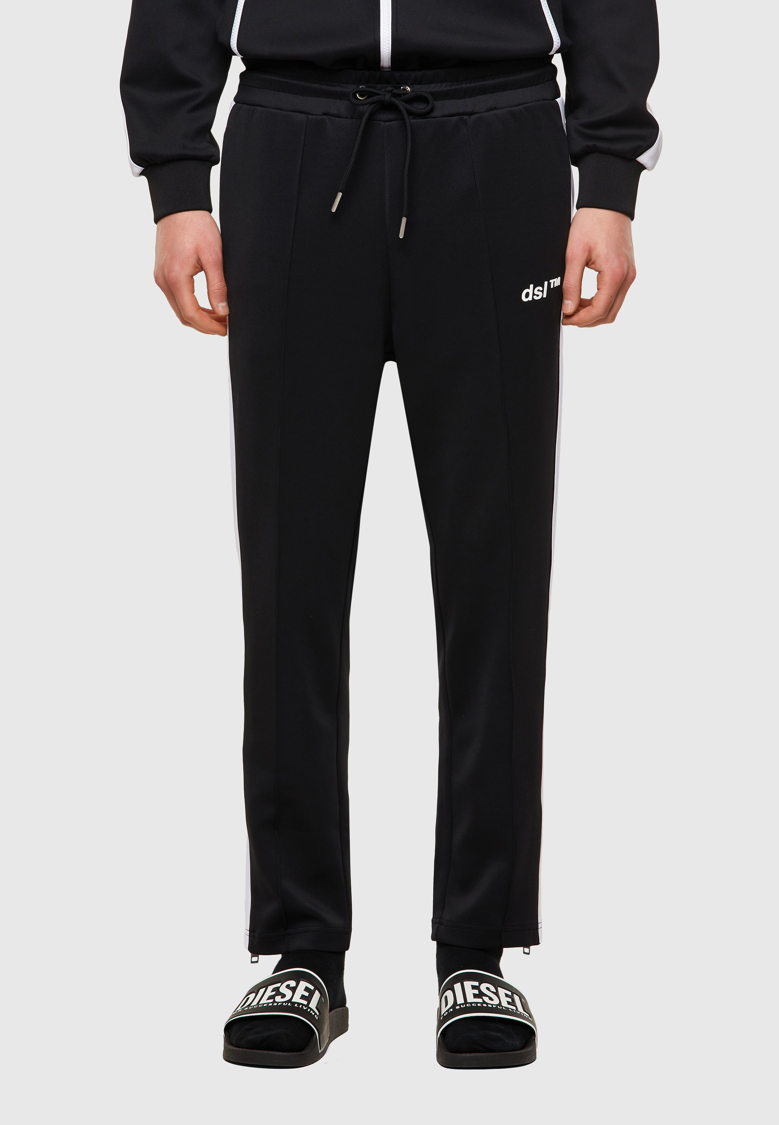 Uomo P-CHROMY - Pantaloni