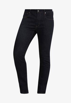 3301 SLIM - Slim fit jeans - visor stretch denim rinsed
