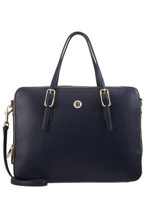 HONEY  - Briefcase - blue