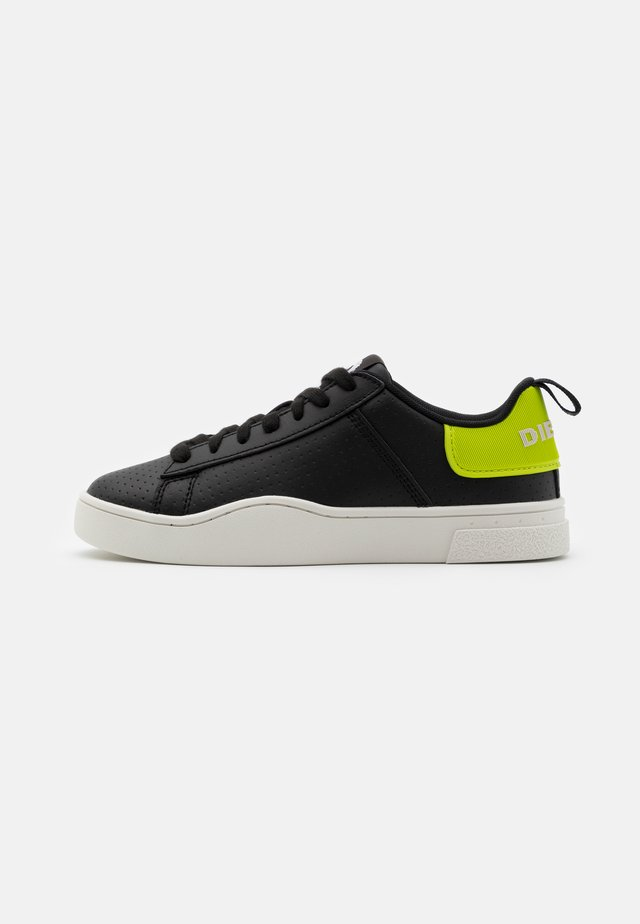 CLEVER S-CLEVER LOW LACE W - Zapatillas - black
