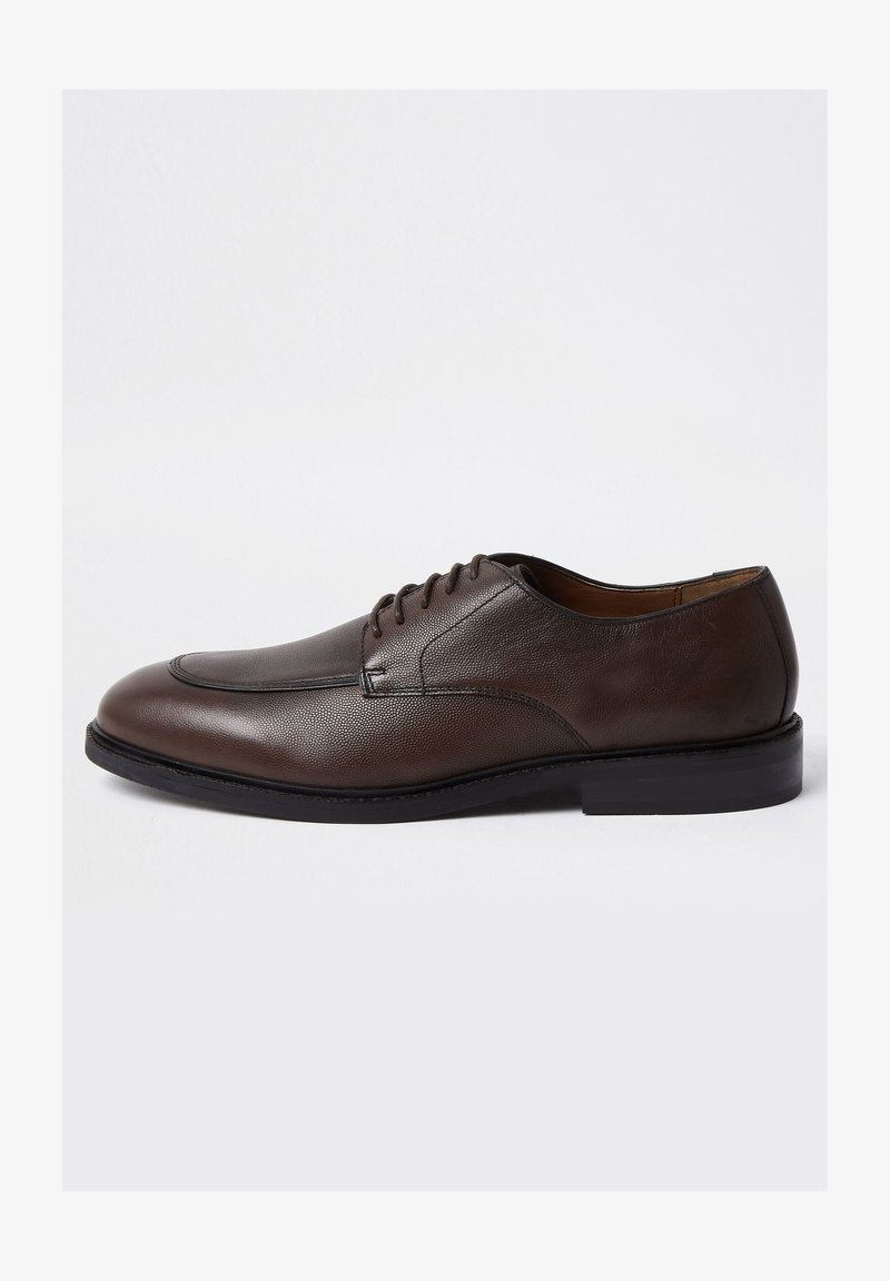 River Island - Smart lace-ups - brown