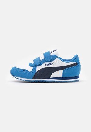 CABANA RACER  - Sneakersy niskie - white/peacoat/star sapphire
