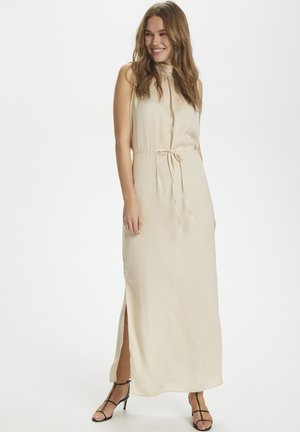ALINASZ AILEEN MAXI DRESS - Maxikjoler - cream