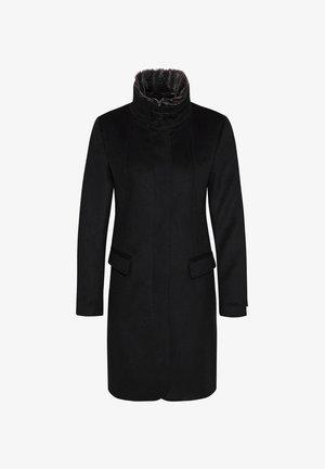Winter coat - schwarz (15)
