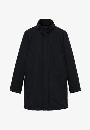 STREET - Cappotto invernale - schwarz