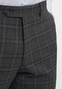 Van Gils - Suit trousers - grey - 3