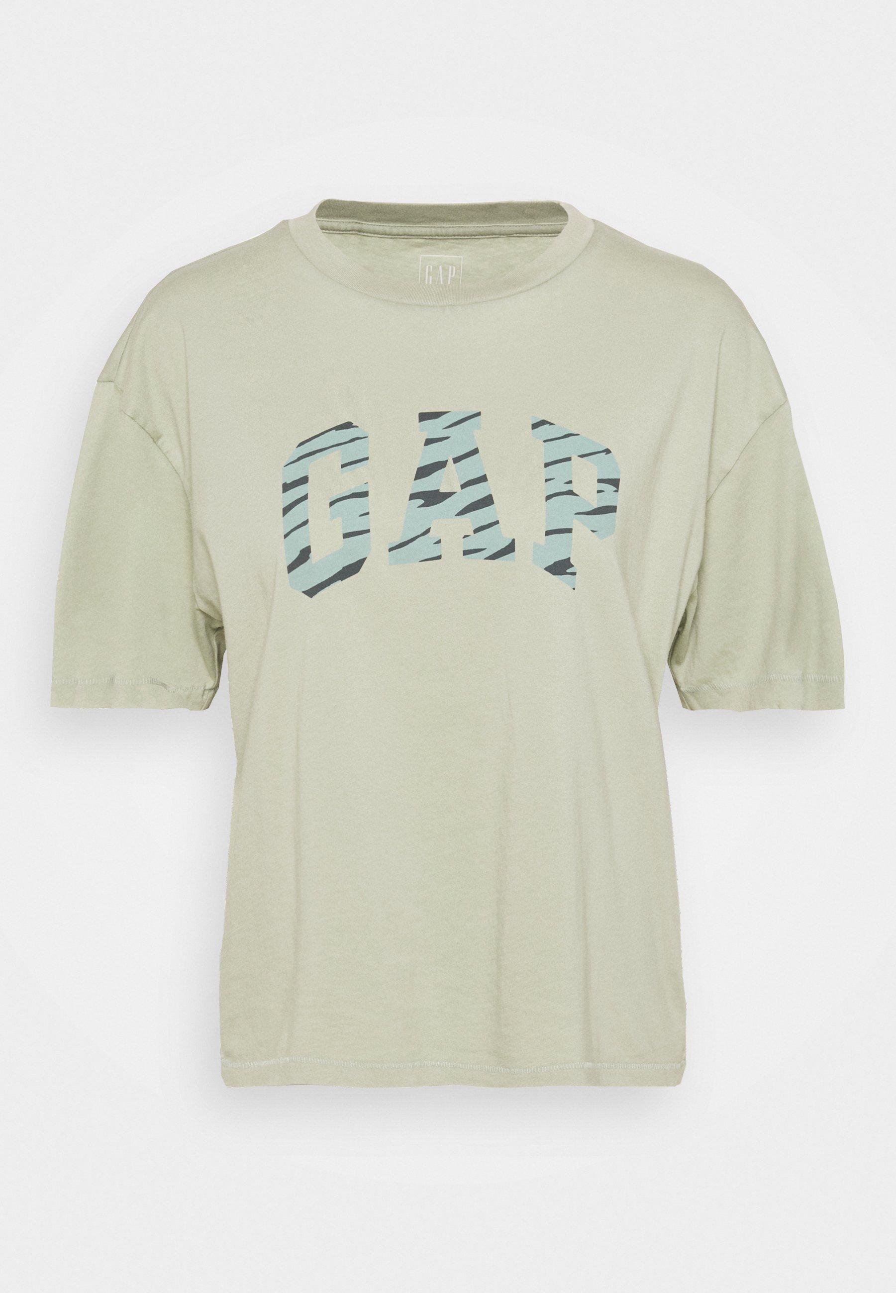 Femme EASY TEE - T-shirt imprimé