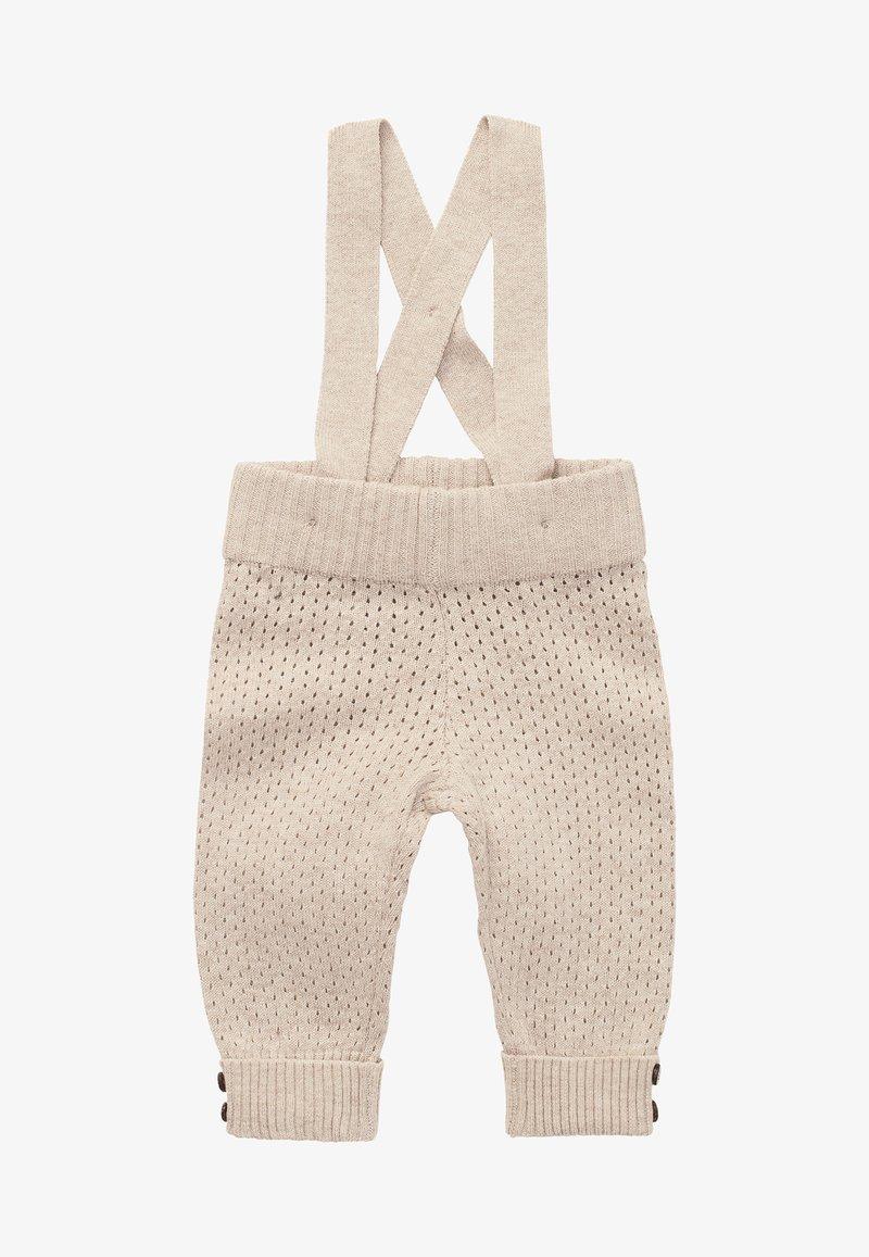 Noppies - Jumpsuit - sand melange
