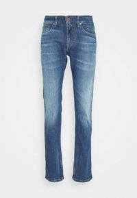 Tommy Jeans - SCANTON 132 MID STRETCH - Jeans Slim Fit - denim - 3
