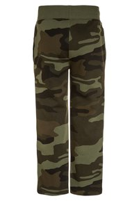 GAP - BOYS ACTIVE PANT - Pantalones deportivos - green - 1
