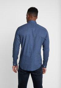 Jack & Jones PREMIUM - JPRWESLEY - Skjorta - vintage indigo - 2