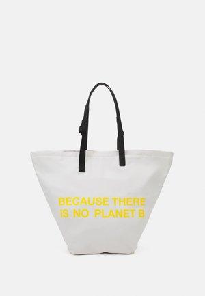 SOFT BAG - Shopper - off white