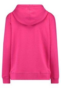 O'Neill - Zip-up sweatshirt - cabaret - 1