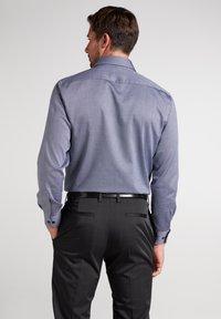 Eterna - MODERN FIT - Shirt - marine blau - 1