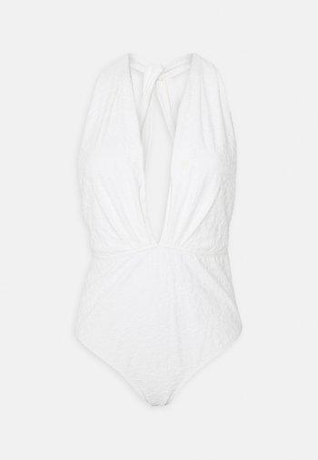 LIBBY - Plavky - white