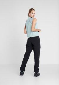 adidas Performance - TERREX LITEFLEX  - Pantalon classique - black - 2
