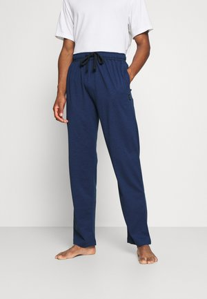TROUSERS - Pyjama bottoms - dark blue