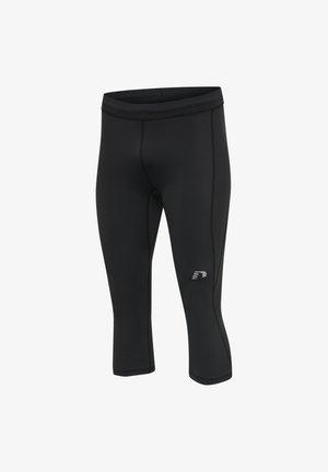 RUNNING -NEWLINE CORE - Leggings - schwarz