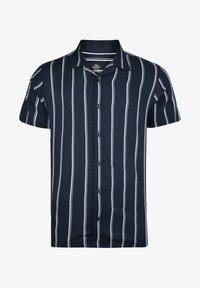 Threadbare - Camisa - blau - 4