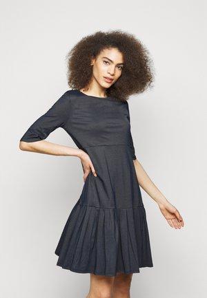 NAVARRA - Korte jurk - blau