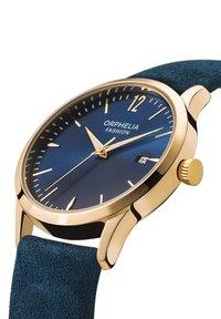 Orphelia - Watch - blue - 3