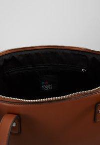 Even&Odd - Shopping bag - cognac - 4