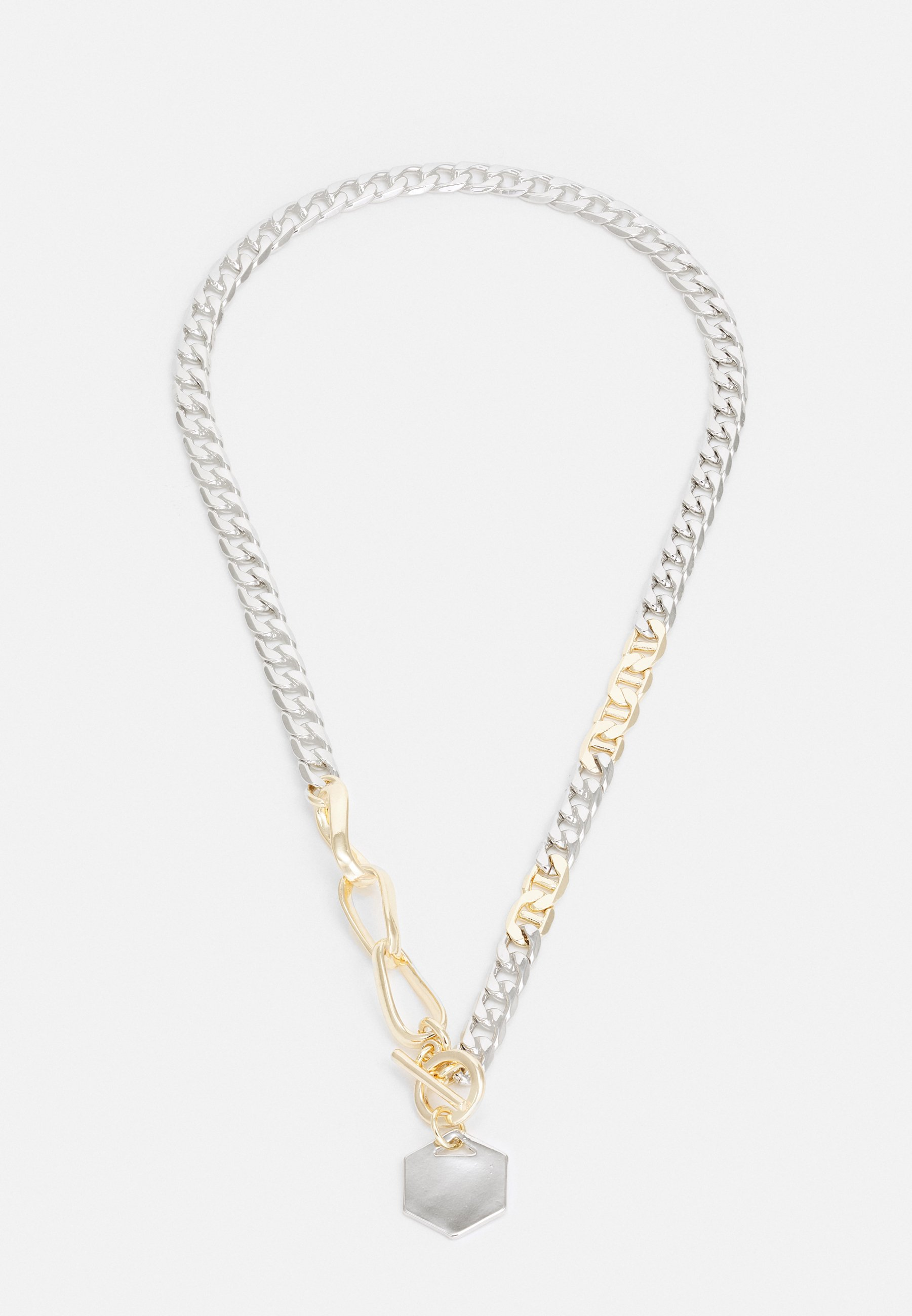 Hombre MIXED TAG CHAIN UNISEX - Collar