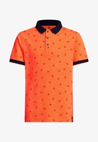 WE Fashion - Polo - orange - 3