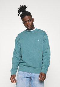 Carhartt WIP - SEDONA - Sweatshirt - hydro - 0