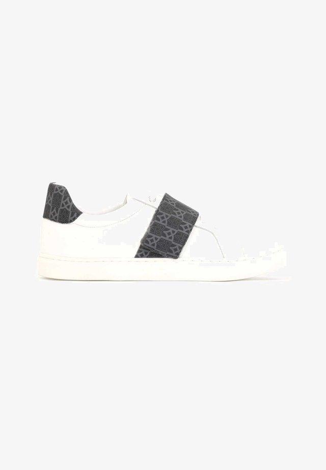 SANTAL - Sneakers laag - white